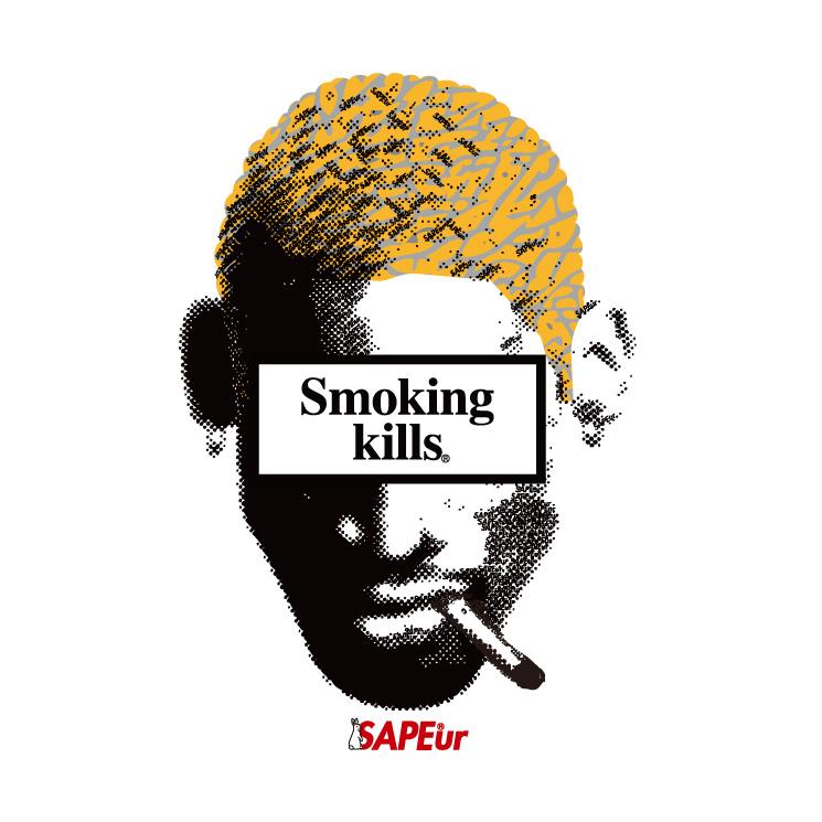 正SmokingkillsHEAD